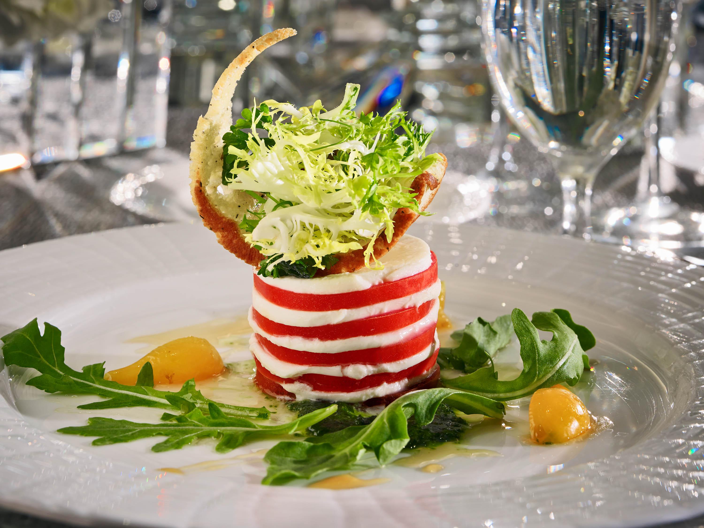 Sonesta Food - Creative Flair
