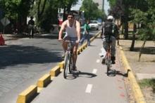 Cycle Way