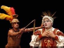 Latin American Theatre