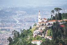 Bogota's Summer Festival