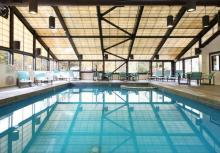Sonesta ES Suites Burlington VT Pool