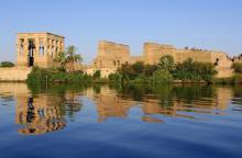 Philae Temple