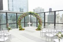 Wedding Terrace