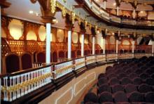 Heredia Adolfo Mejia Theater