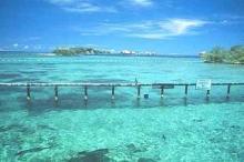 Tierra Bomba and Bocachica Islands