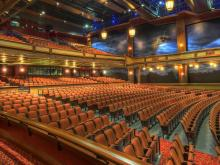 Houston Theaters