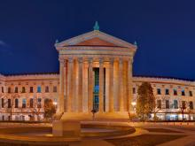 Philadelphia Museums
