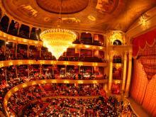 Philadelphia Theater