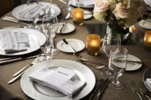 Wedding Catering at Sonesta Silicon Valley