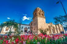 Convento e Iglesia de Santo Domingo