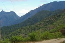 Eco-Park Los Besotes