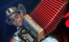 La Leyenda Vallenata Festival