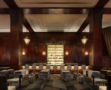 Redwood Room at The Clift Hotel