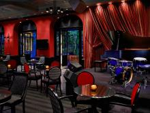 The Jazz Playhouse at Royal Sonesta New Orleans