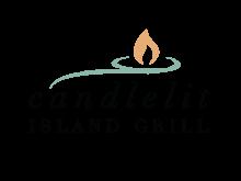 candlelit grill dinner in st maarten