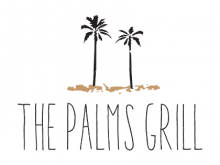 the palms grill